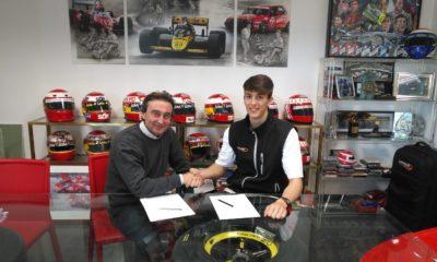 Campos Racing ficha a Leonardo Pulcini