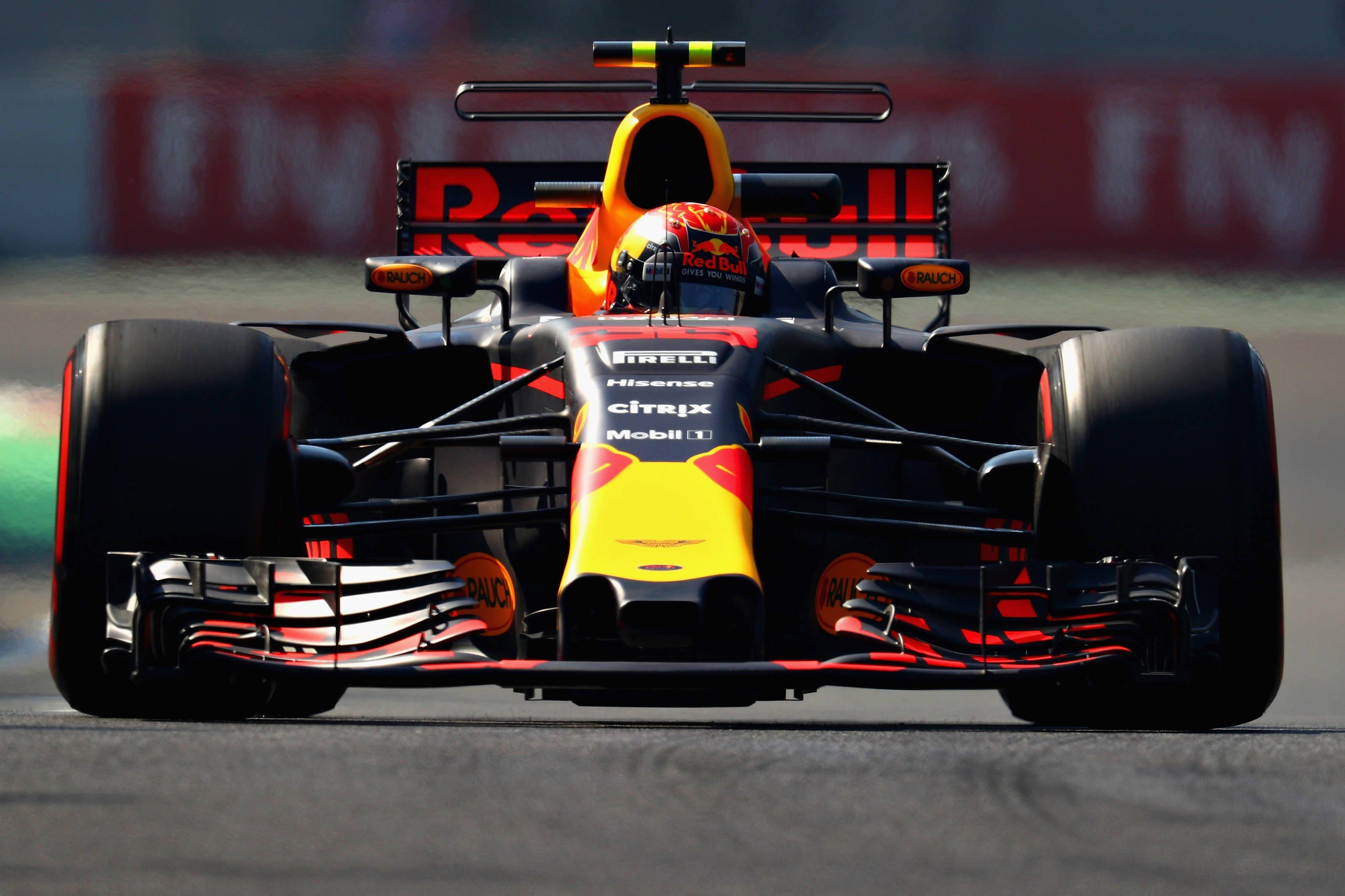 Max Verstappen Se Muestra Cauto Sobre El Coche De Red Bull