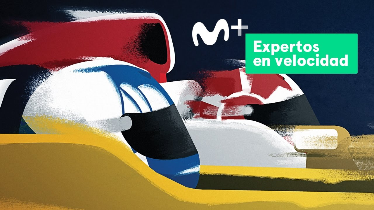 Movistar F1 reanuda su retransmisión en 2018 • MomentoGP
