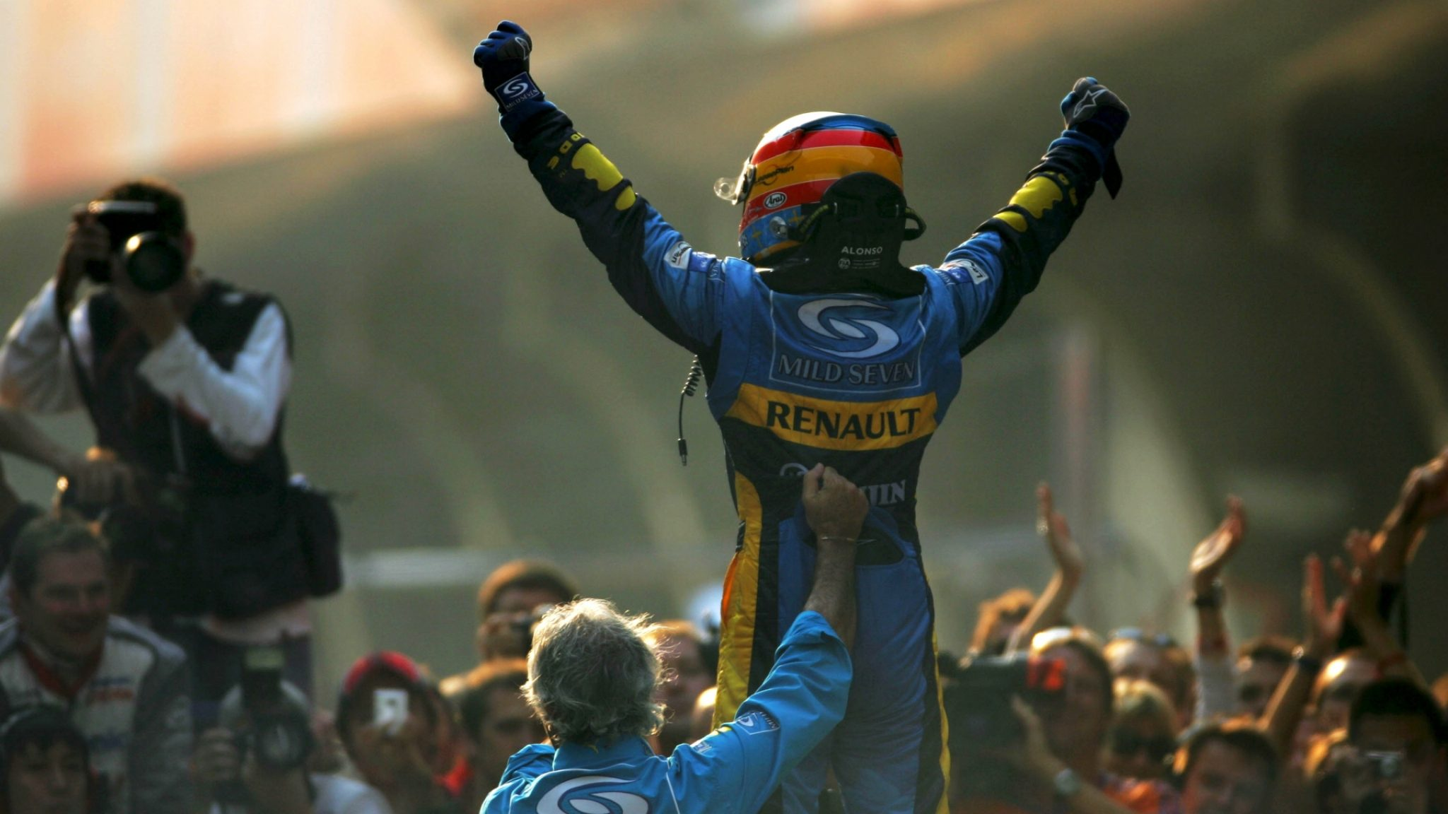 859201fernando Alonso Wallpaper Momentogp