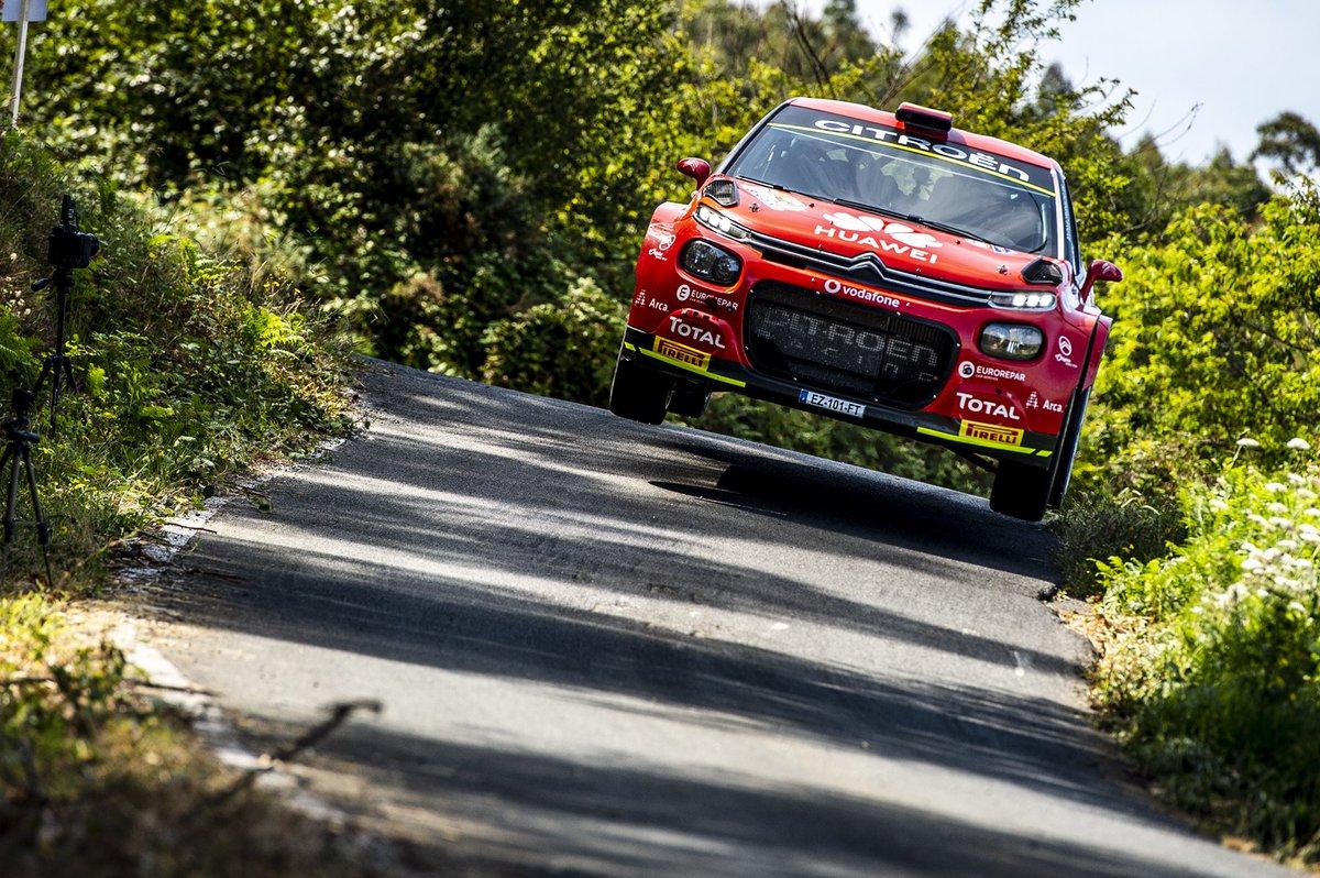 Rallye de Ferrol