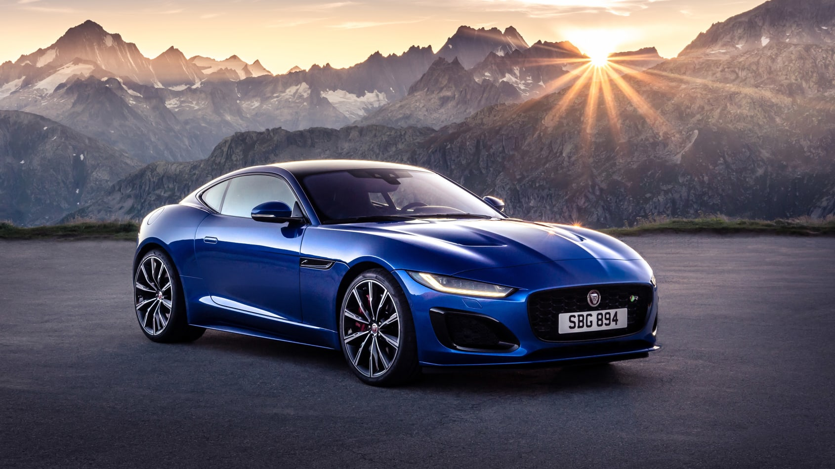 2020 Jaguar F-type -12